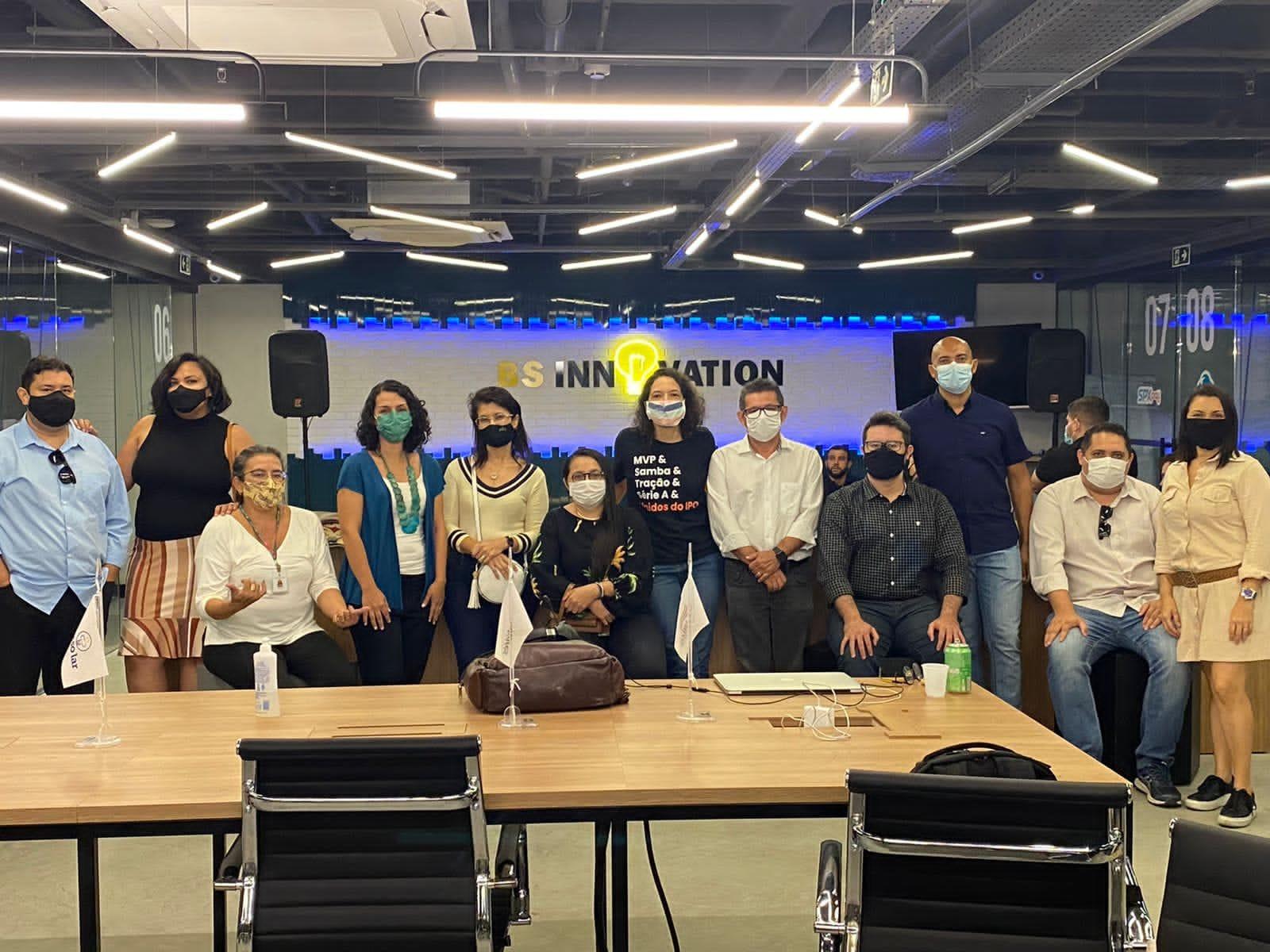 URCA/FUNDETC promovem Missão Conhecendo Ambientes de Inovação