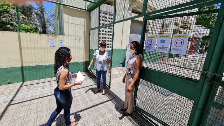 URCA realiza vestibular 2021.2 neste final de semana e Curso de Medicina terá maior concorrência por vaga